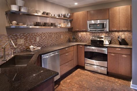 Kitchen Wall Tiles Cork by Using Cork Floor Tiles In Your Kitchen