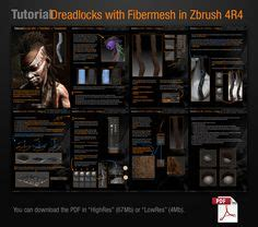 tutorial zbrush italiano pdf zretop lo res cg tutorials pinterest zbrush 3d and tips