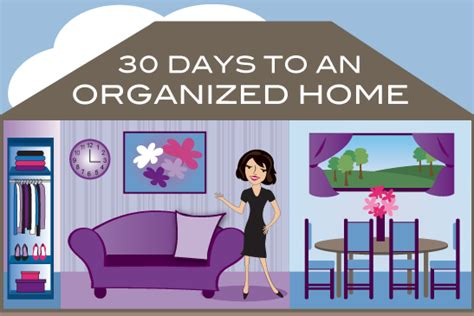 organize your home in 5 minutes a day special offer