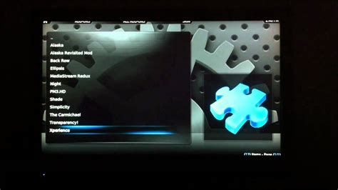 Skins For Customizing Your Apple Tv by Apple Tv 2 Xbmc Custom Skins