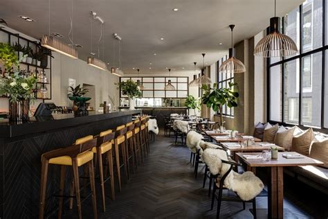 155 Bar And Kitchen introducing 155 bar kitchen at clerkenwell