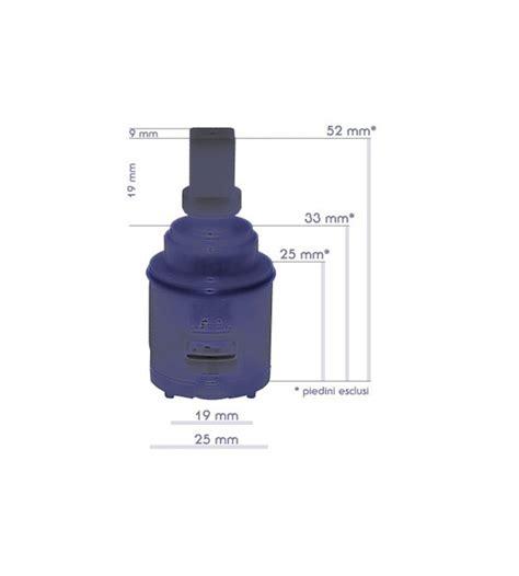 ricambi rubinetti paini cartuccia ricambio aperta per rubinetti paini 53cc956g251o