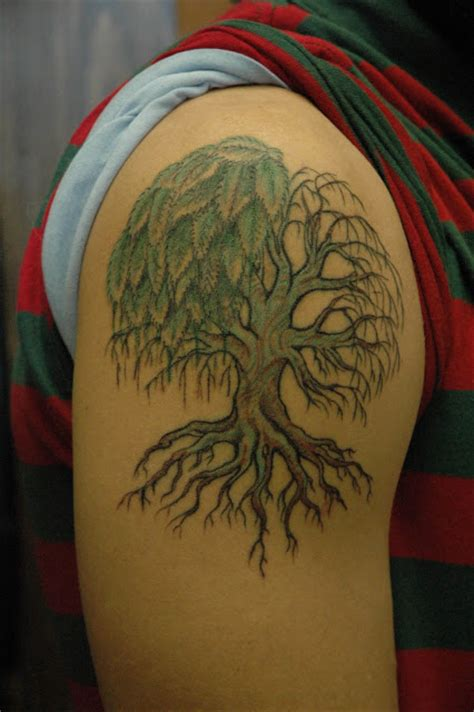 willow tree tattoo meaning tattoos are beautiful a willow tree grows in winter