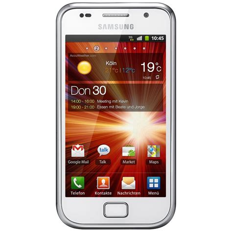 samsung i9001 galaxy s plus specs review release date