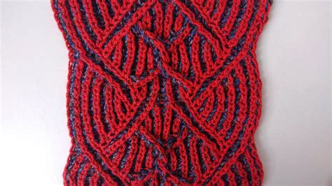 cable pattern knit youtube brioche knitting center cable knitting patterns youtube