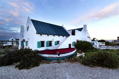 Paternoster Cottages by Beachwalker S Cottage Paternoster Accommodation