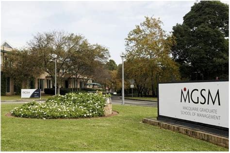 Ie Mba Worth It by Masters In Management In Australia 14 Top B Schools