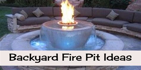 backyard fire pit ideas backyard ideas with fire pits best exterior inspiration