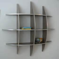 libreria rotonda libreria guidus170 rotonda da parete in legno wengh 232 chiaro