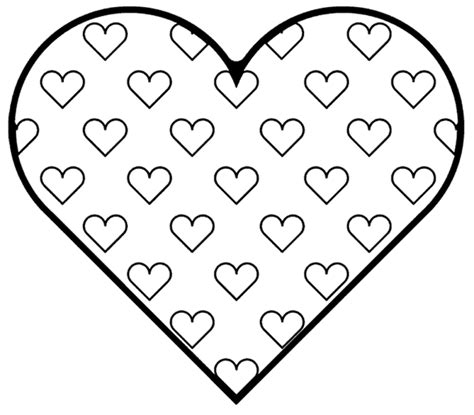 heart coloring pages preschool coloring pages free coloring pages of preschool human