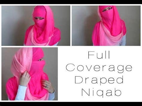 niqab tutorial images maximum coverage niqab tutorial doovi