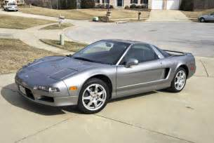 2000 acura nsx information and photos momentcar