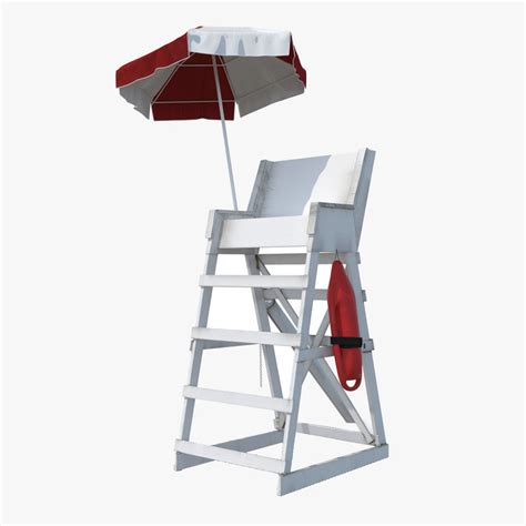 image gallery lifeguard chair