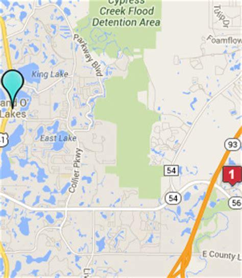 land of lakes florida map land o lakes fl hotels motels see all discounts