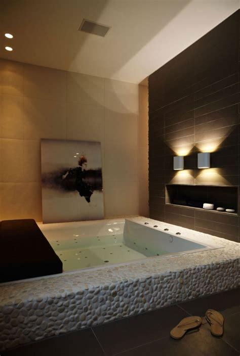 Luxury Contemporary Interior Design by Osiris Hertman