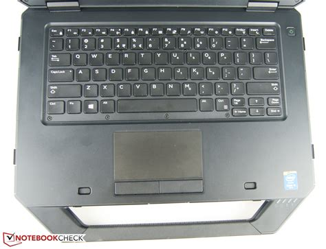 Rugged Dell by Dell Latitude 14 Rugged 5404 Notebook Review