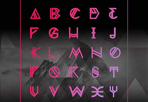 design font blog free fonts for designers designcontest