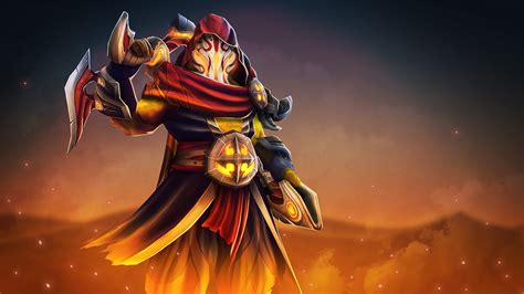 dota 2 items wallpaper steam workshop the igneous nomad