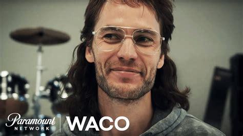 David Koresh Waco by Official Ft Kitsch As David Koresh