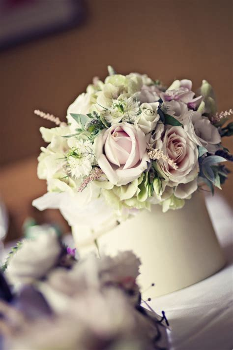 Vintage Flowers Fleurie Weddings GuildfordFleurie Flowers