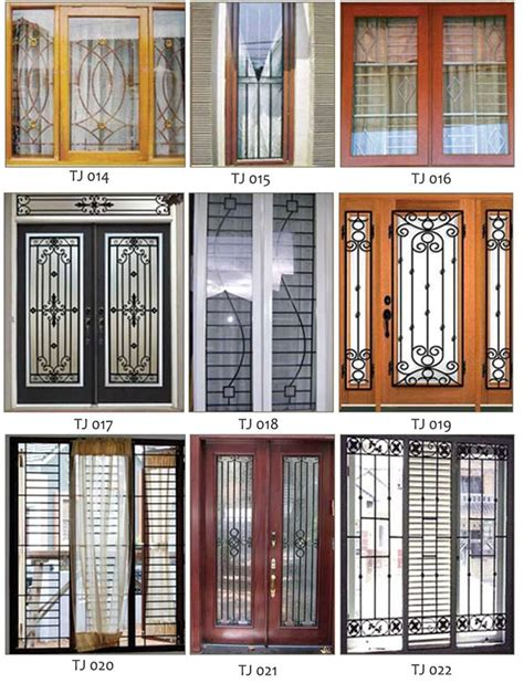 Window Grill Design at Home Design Ideas