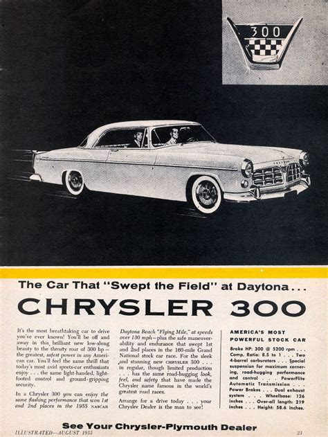 car ads these 44 vintage car ads from the 1950s are undeniably