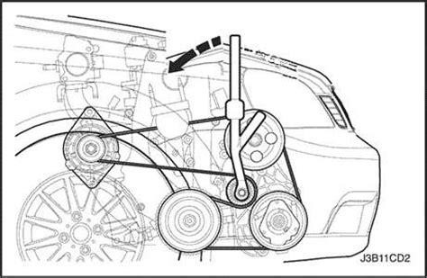 Auto Tensioner Fan Belt Orisinil Chevrolet Aveo Lova Kalos serpentine belt diagram for 2009 chevy aveo fixya