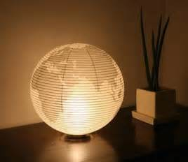 Paper Globe L Shades Paper Shade Floor L Made In Japan No Pmm 13 Japan Table Ls Reading Ls