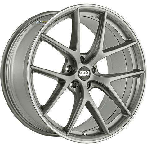 G Ci Silver jante alu bbs ci r platinum silver 9x20 5x112 et25