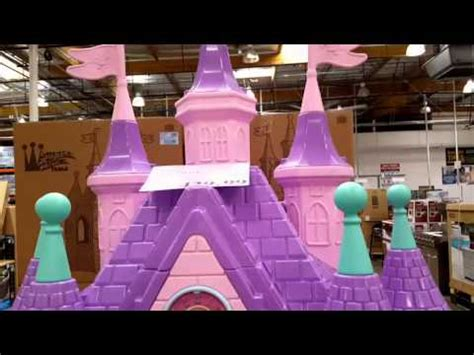 playhut disney princess super playhouse with lights full download review playhut disney s frozen elsa s ice