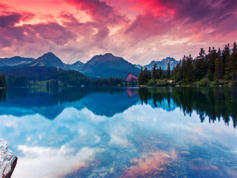 imagenes de paisajes naturales impresionantes impresionantes fondos de pantalla hd paisajes naturales