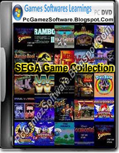 sega games full version free download sega games all collection free download full version pc