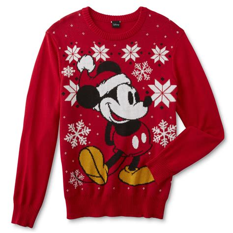 Sweater Mickey Mouse disney mickey mouse s sweater