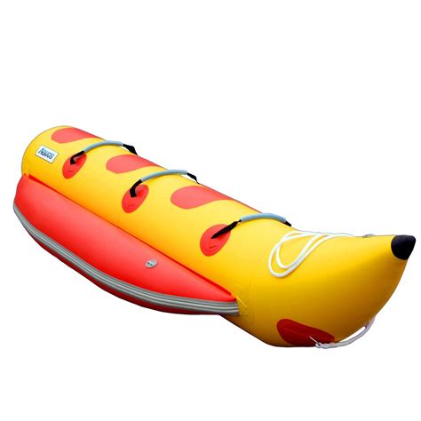 banana boat inflatable fishing boat inflatable banana boat flying
