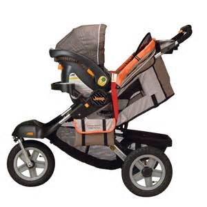jeep liberty stroller the sport x all terrain stroller