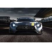The First Image Of Its New GT3 Track Racer Aptly Named