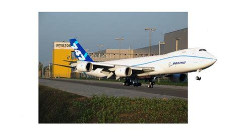 amazon launching air freight service universal cargo