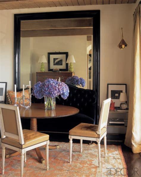 create splendor  huge mirrors  homes
