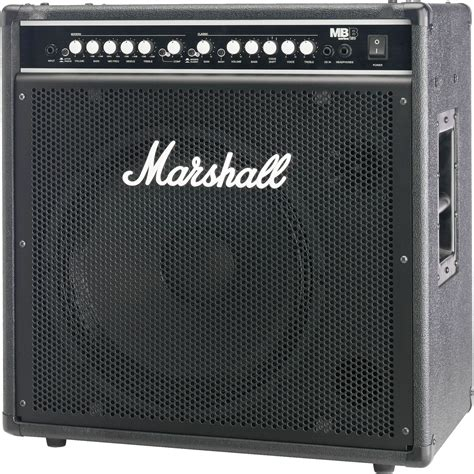 Footswitch K 150 1 marshall mb150 hybrid bass combo