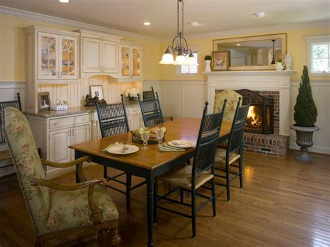 french country kitchen   twist farmhouse dining