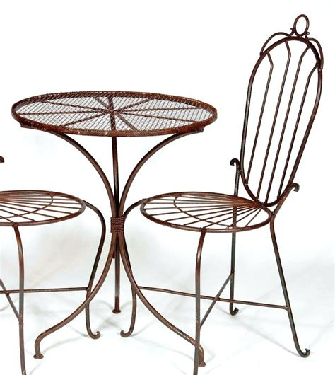 small metal outdoor end tables metal outdoor table and chairs useful garden furniture