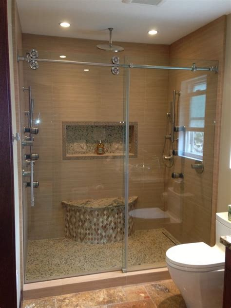 Shower Doors Orange County Ca Fleurco Shower Doors Contemporary Shower Doors Orange County By Style Bath Enclosures