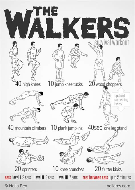 the walkers workout workout the o jays and workout
