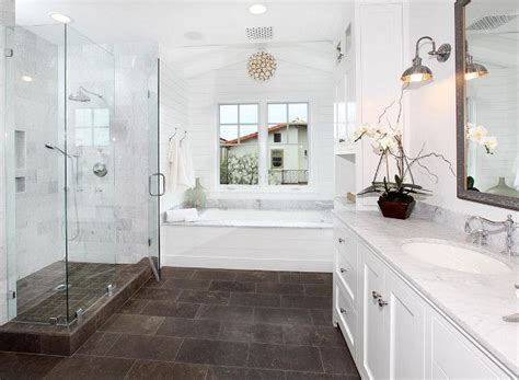 Bathroom Floor Tile Direction Which Direction Should You Run Your Tile Flooring Well