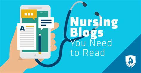 Nursing School Blogs - 30 nursing blogs you need to read