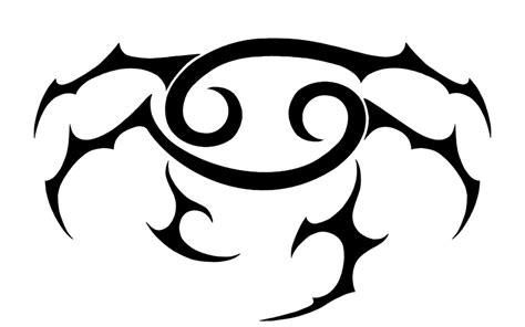 42 cute cancer zodiac tattoos