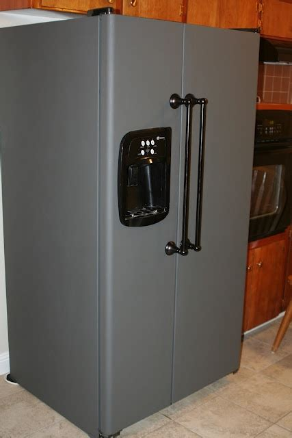 chalkboard painting a refrigerator 17 best ideas about chalkboard paint refrigerator on