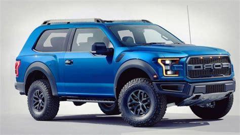 2020 Mini Bronco by 2020 Bronco Manual Transmission Mini May Nueva Official