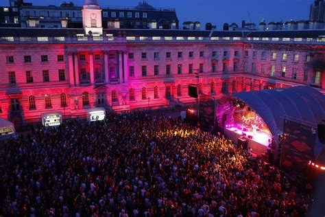 house music in london somerset house summer series music in london