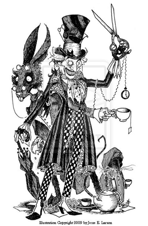 Hatter | Fictional Characters Wiki | FANDOM powered by Wikia
